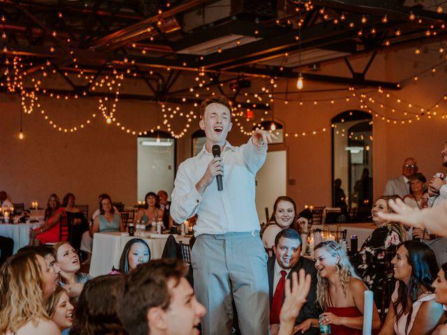 Evan and Kristen's Wedding in Louisville, Kentucky 161