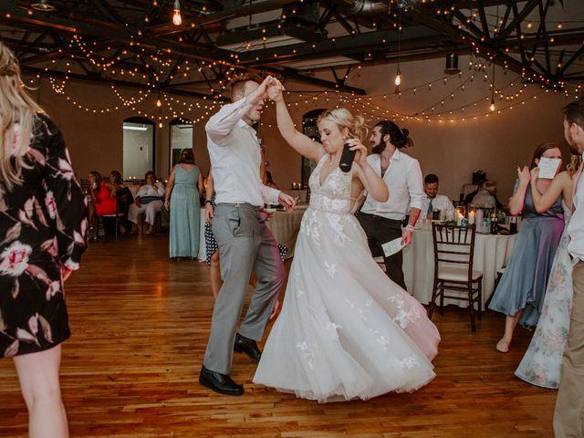 Evan and Kristen's Wedding in Louisville, Kentucky 176