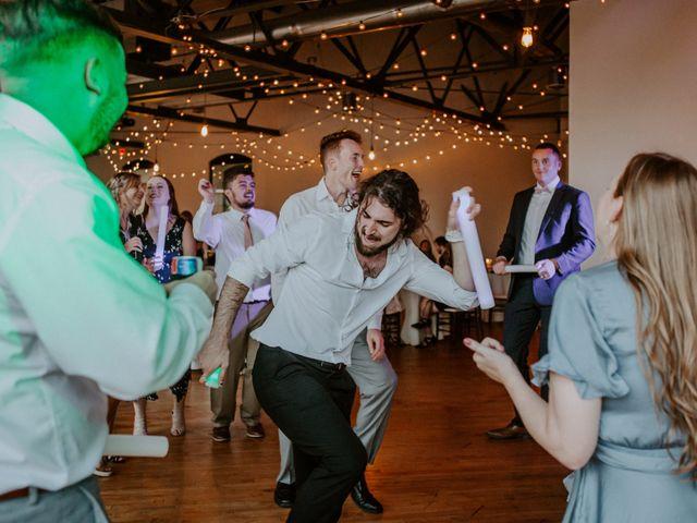 Evan and Kristen's Wedding in Louisville, Kentucky 166