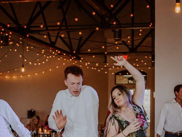 Evan and Kristen's Wedding in Louisville, Kentucky 167