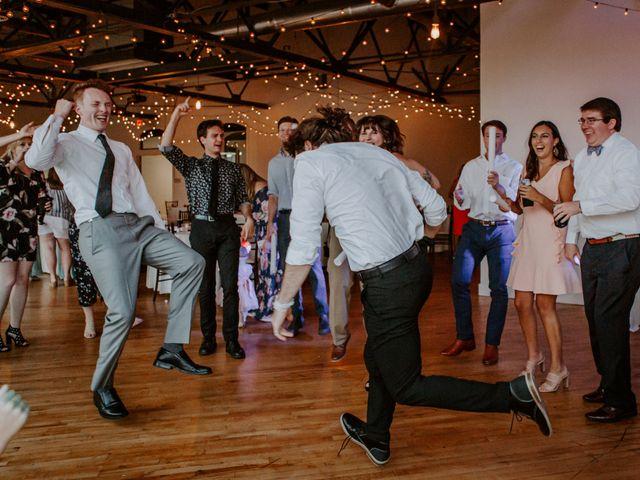 Evan and Kristen's Wedding in Louisville, Kentucky 163