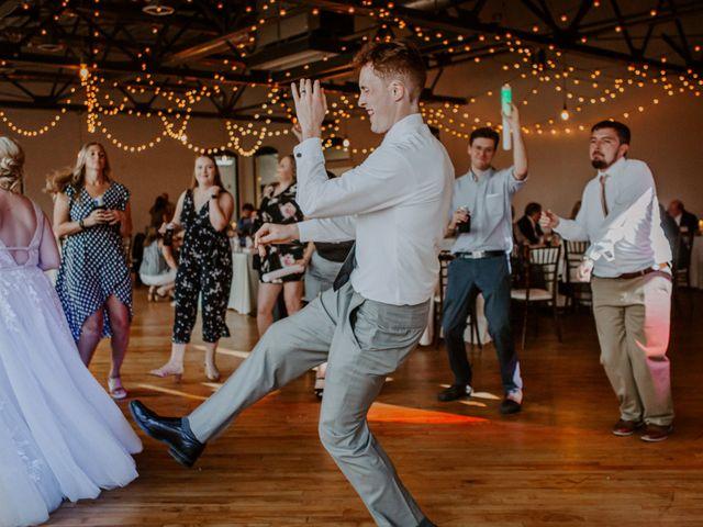 Evan and Kristen's Wedding in Louisville, Kentucky 162