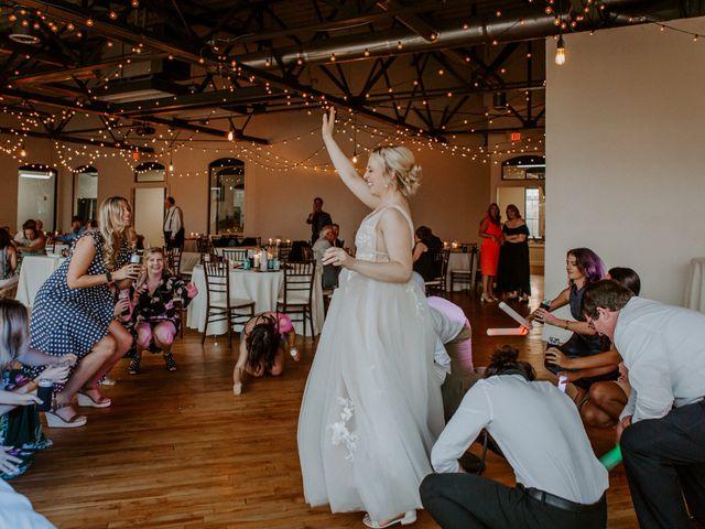 Evan and Kristen's Wedding in Louisville, Kentucky 160