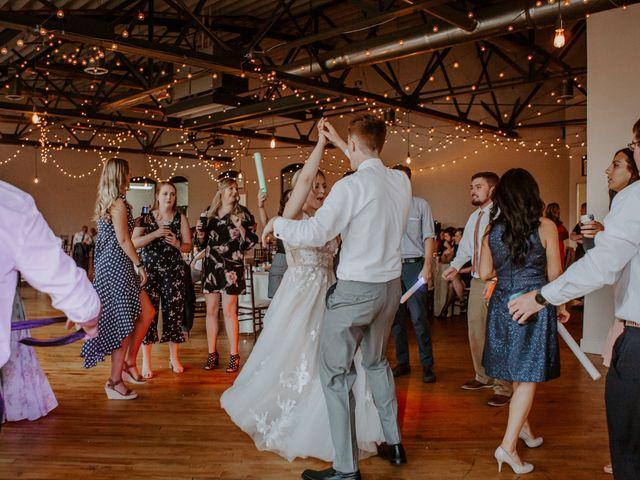 Evan and Kristen's Wedding in Louisville, Kentucky 158