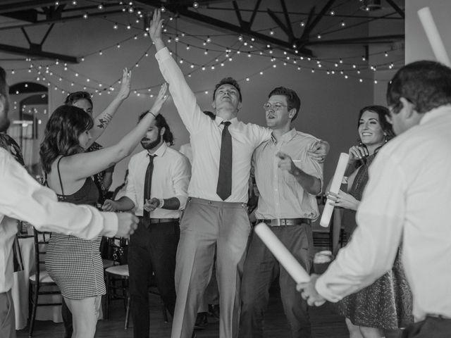 Evan and Kristen's Wedding in Louisville, Kentucky 159
