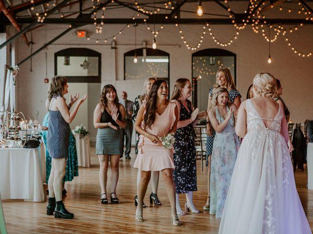 Evan and Kristen's Wedding in Louisville, Kentucky 156