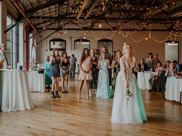 Evan and Kristen's Wedding in Louisville, Kentucky 154
