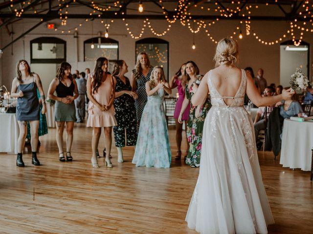 Evan and Kristen's Wedding in Louisville, Kentucky 153