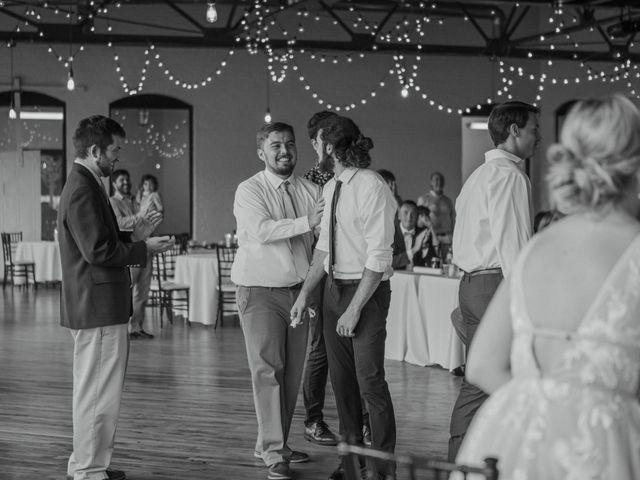 Evan and Kristen's Wedding in Louisville, Kentucky 152