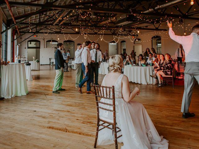 Evan and Kristen's Wedding in Louisville, Kentucky 151
