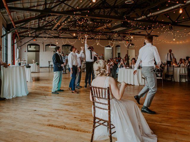 Evan and Kristen's Wedding in Louisville, Kentucky 150