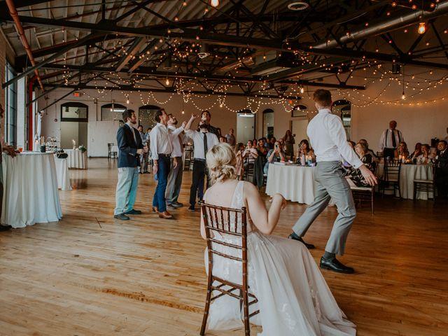 Evan and Kristen's Wedding in Louisville, Kentucky 149