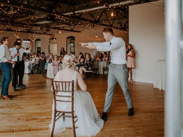 Evan and Kristen's Wedding in Louisville, Kentucky 148