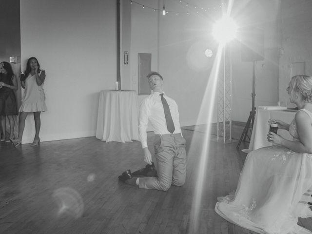 Evan and Kristen's Wedding in Louisville, Kentucky 147