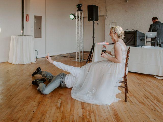 Evan and Kristen's Wedding in Louisville, Kentucky 146