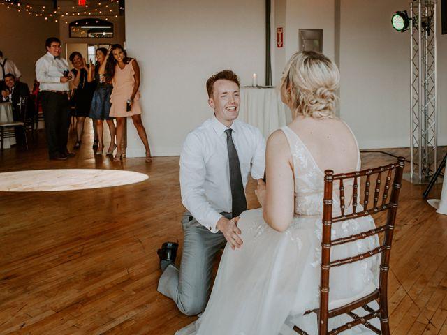 Evan and Kristen's Wedding in Louisville, Kentucky 144