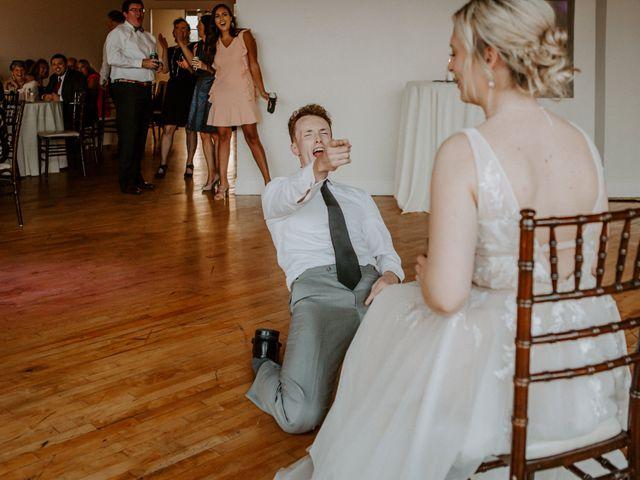 Evan and Kristen's Wedding in Louisville, Kentucky 143
