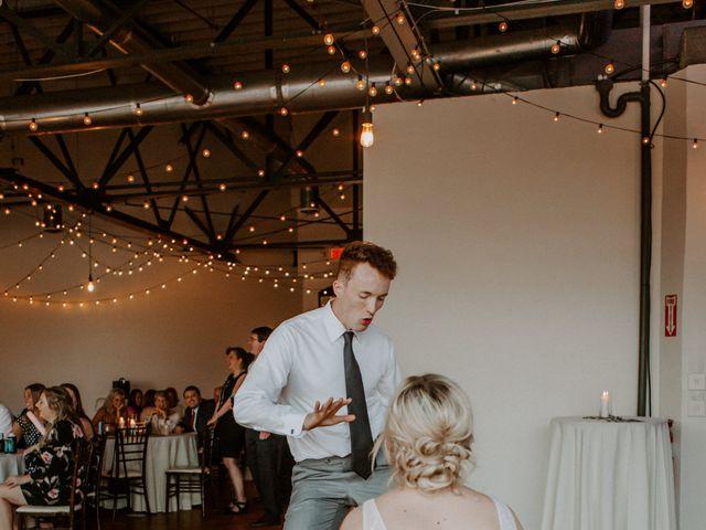 Evan and Kristen's Wedding in Louisville, Kentucky 142