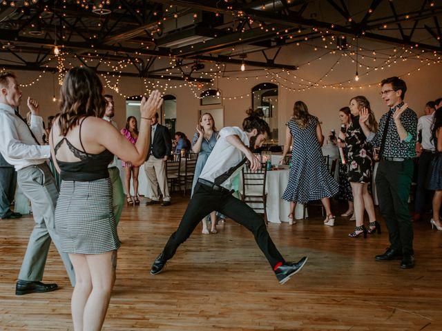 Evan and Kristen's Wedding in Louisville, Kentucky 138