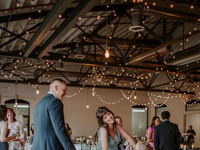 Evan and Kristen's Wedding in Louisville, Kentucky 137