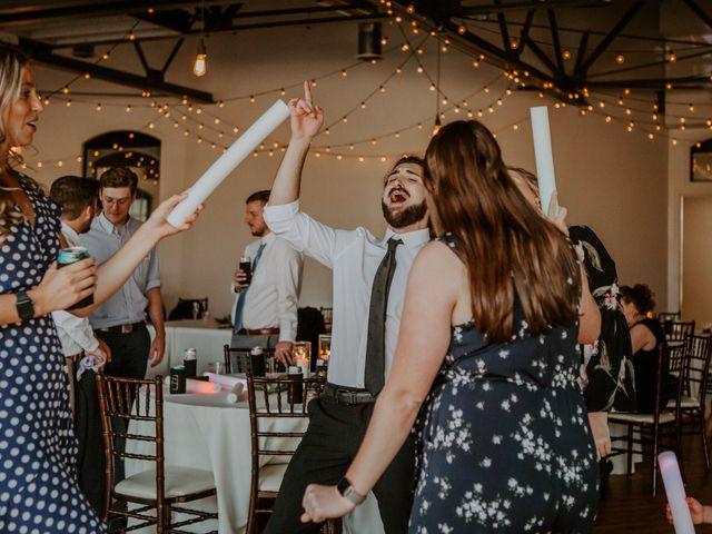 Evan and Kristen's Wedding in Louisville, Kentucky 140