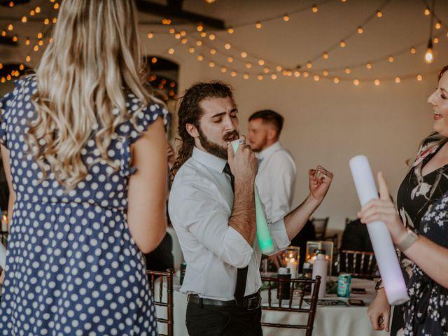 Evan and Kristen's Wedding in Louisville, Kentucky 136