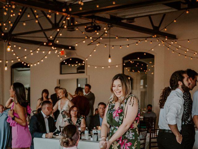 Evan and Kristen's Wedding in Louisville, Kentucky 134