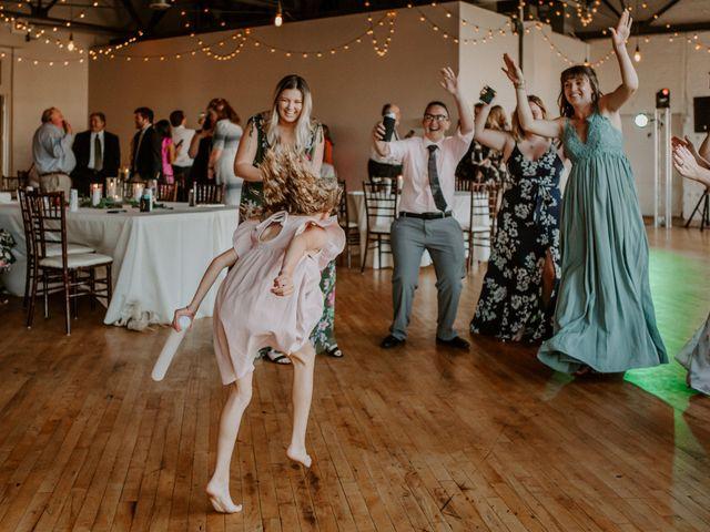 Evan and Kristen's Wedding in Louisville, Kentucky 132