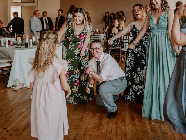 Evan and Kristen's Wedding in Louisville, Kentucky 131