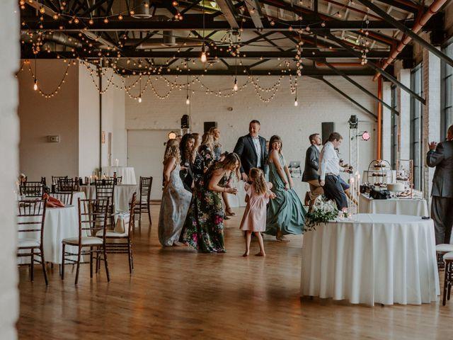 Evan and Kristen's Wedding in Louisville, Kentucky 129