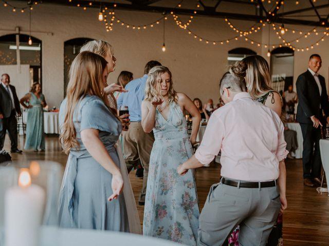 Evan and Kristen's Wedding in Louisville, Kentucky 130