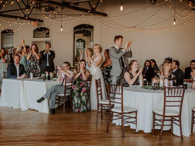Evan and Kristen's Wedding in Louisville, Kentucky 128