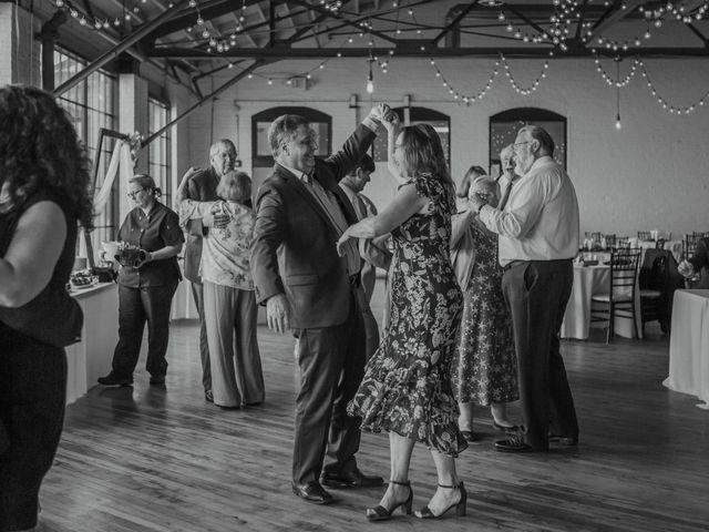 Evan and Kristen's Wedding in Louisville, Kentucky 126
