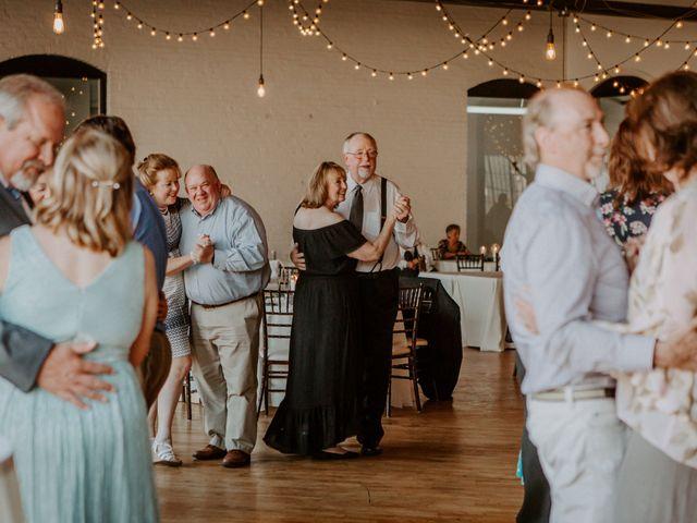 Evan and Kristen's Wedding in Louisville, Kentucky 125