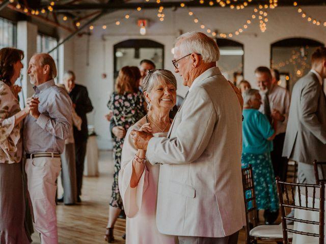 Evan and Kristen's Wedding in Louisville, Kentucky 124