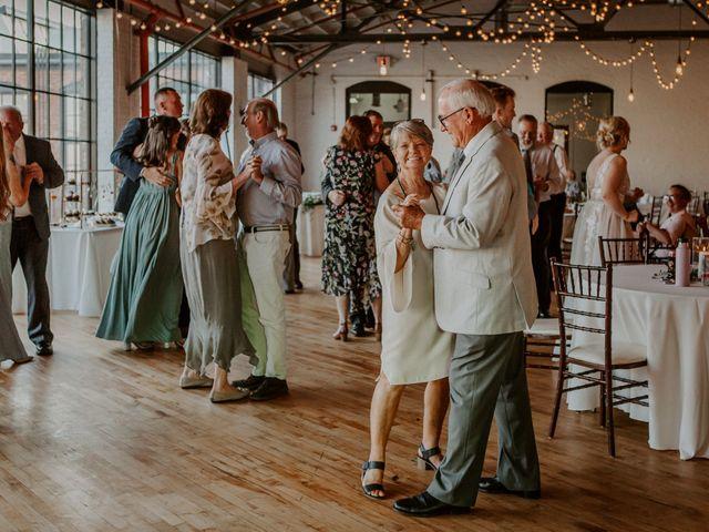 Evan and Kristen's Wedding in Louisville, Kentucky 123