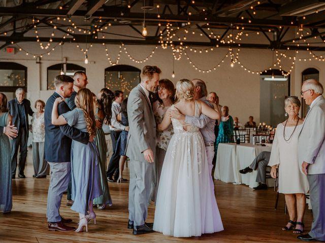 Evan and Kristen's Wedding in Louisville, Kentucky 122