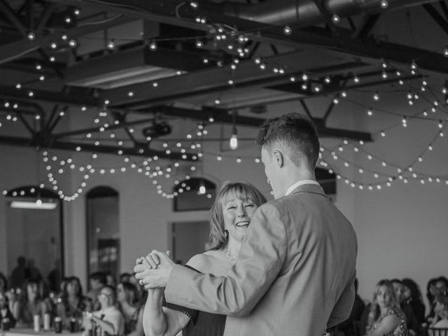 Evan and Kristen's Wedding in Louisville, Kentucky 119