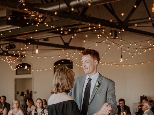 Evan and Kristen's Wedding in Louisville, Kentucky 117