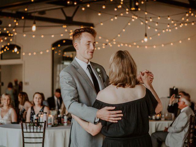 Evan and Kristen's Wedding in Louisville, Kentucky 116