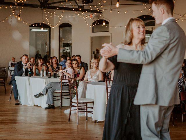 Evan and Kristen's Wedding in Louisville, Kentucky 115