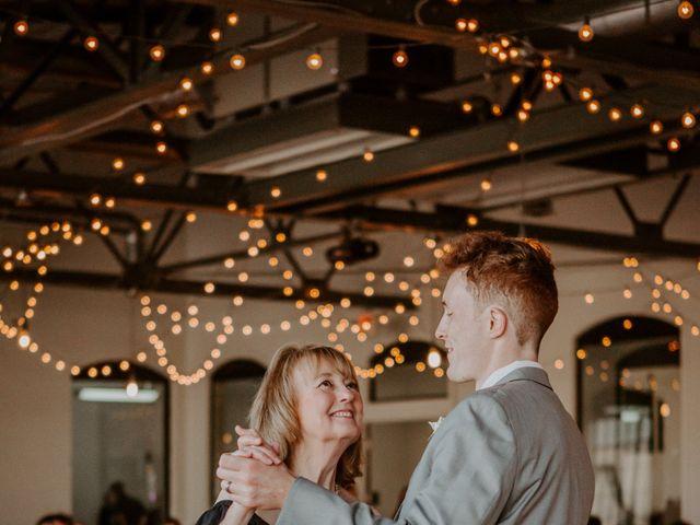 Evan and Kristen's Wedding in Louisville, Kentucky 114