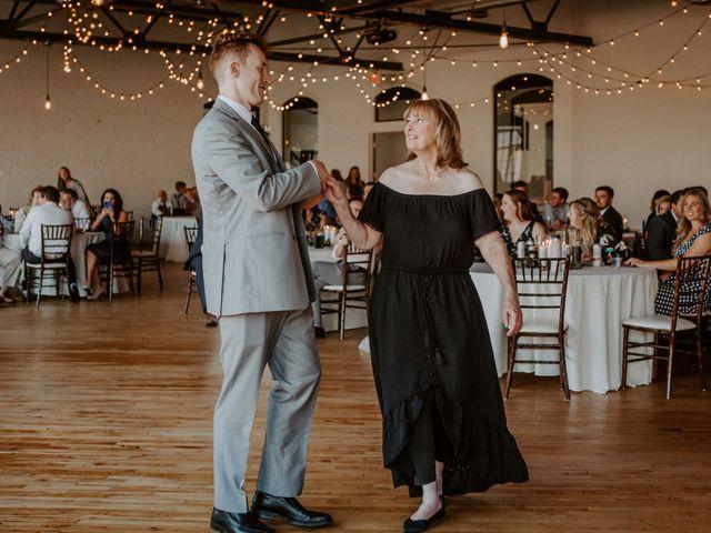 Evan and Kristen's Wedding in Louisville, Kentucky 113