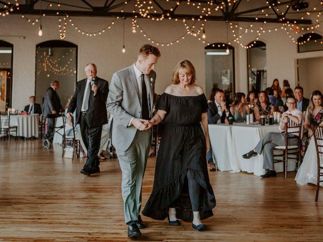 Evan and Kristen's Wedding in Louisville, Kentucky 112