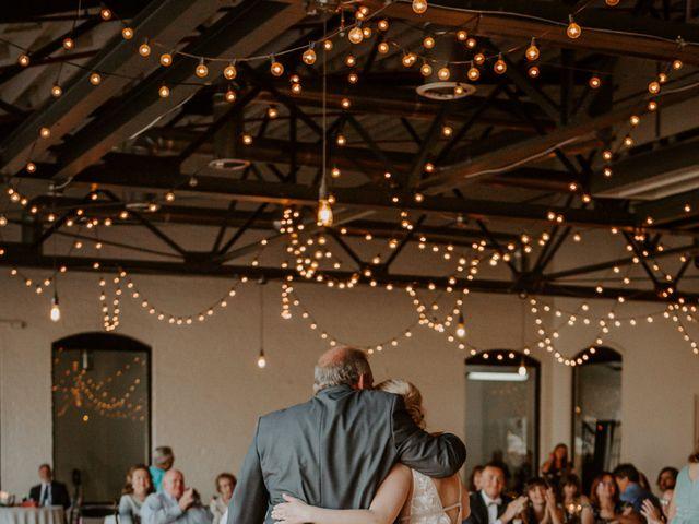 Evan and Kristen's Wedding in Louisville, Kentucky 111