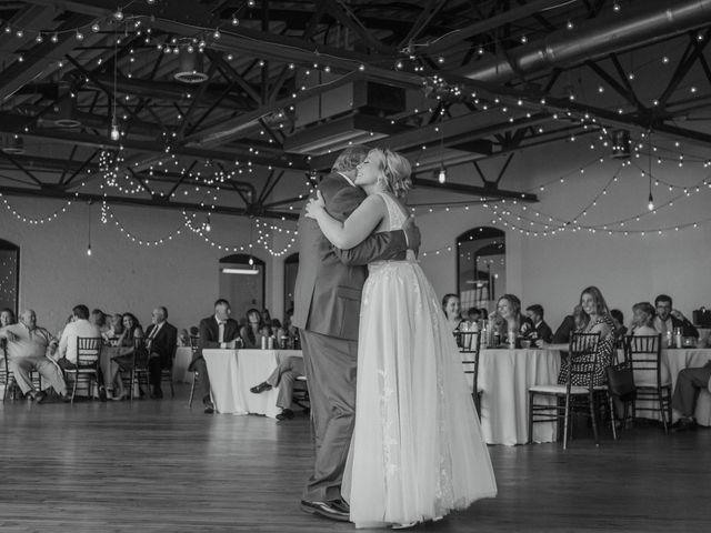 Evan and Kristen's Wedding in Louisville, Kentucky 110
