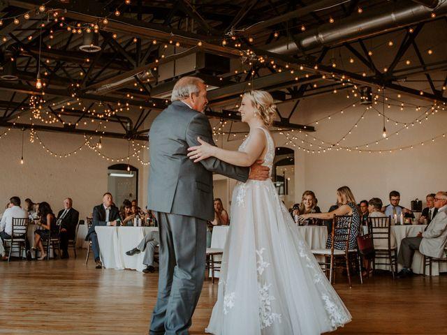 Evan and Kristen's Wedding in Louisville, Kentucky 109
