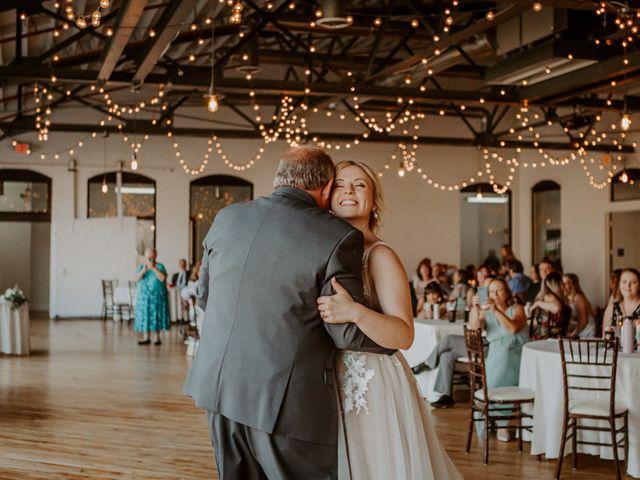 Evan and Kristen's Wedding in Louisville, Kentucky 108