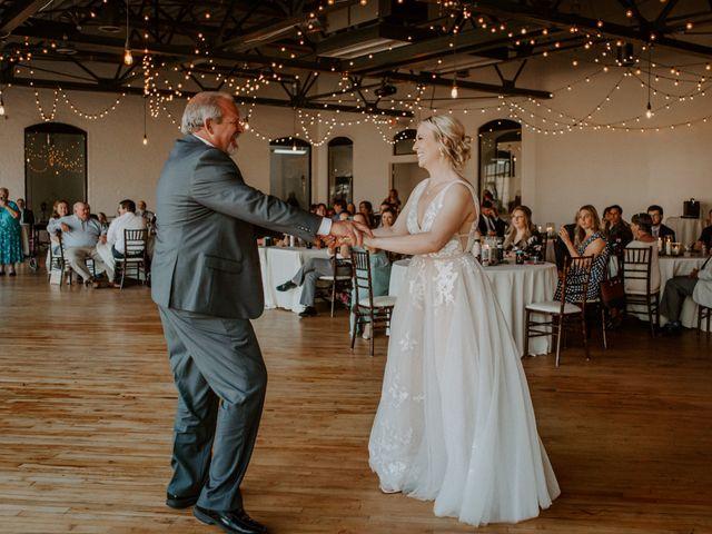 Evan and Kristen's Wedding in Louisville, Kentucky 106
