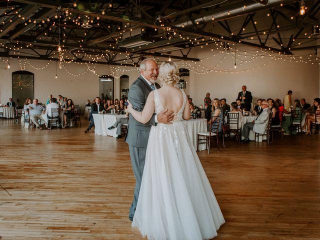 Evan and Kristen's Wedding in Louisville, Kentucky 105